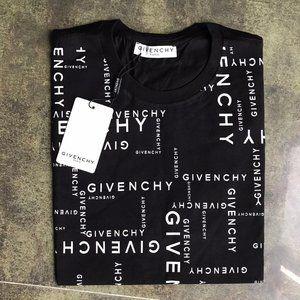 Givenchy Men's Lycra T-Shirt
